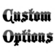 Custom Graphic Options